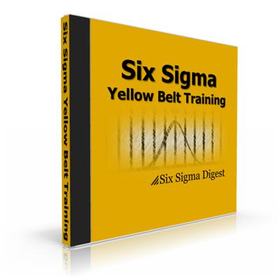 Black Belt, Green Belt or Yellow Belt Downloads!